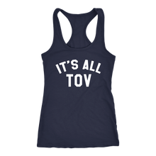 It's All Tov - Women's Tank Top