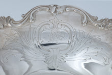 Copy of Set of French Silver Ewer and Basin, Late 19th Century