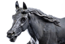 Mene, Bronze Figure of a Horse, French Late 19th Century
