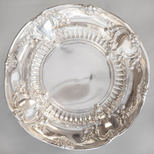Centerpiece Silversmith: A.K. Vienna, Late 19th Century/Early 20th Century Silver (800)