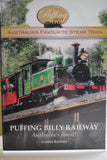 DVD Puffing Billy Railway Australia's finest!