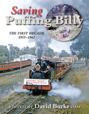 Saving Puffing Billy Book
