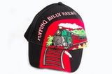 Puffing Billy Train Cap