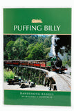 Puffing Billy and Dandenong Ranges Book