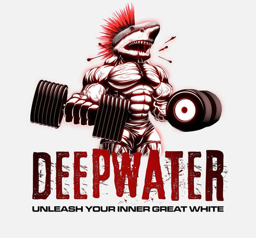 "Deepwater ""THRIVE"" ... 3 months Coaching via text"