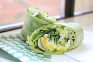 "The ""Egg Witness"" Wrap - Mambellas Market"