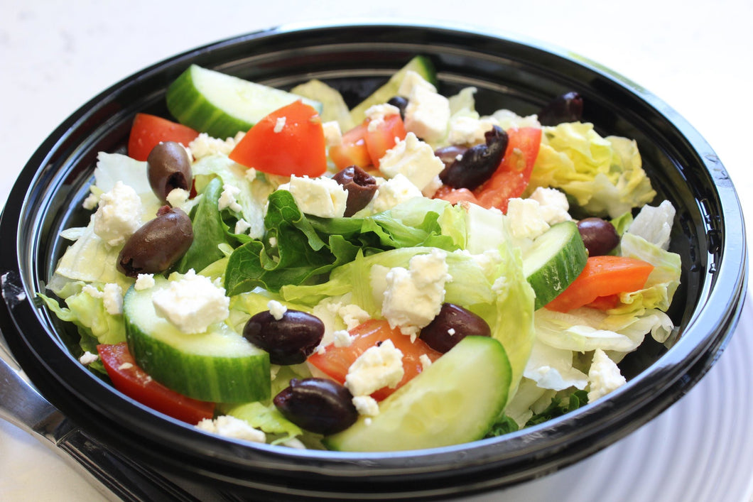 Greek Salad - Mambellas Market