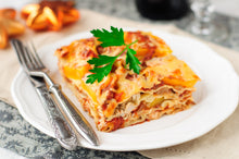 Load image into Gallery viewer, Cheese/Veg Lasagna - Mambellas Market