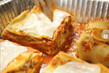Load image into Gallery viewer, Meat Lasagna - Mambellas Market