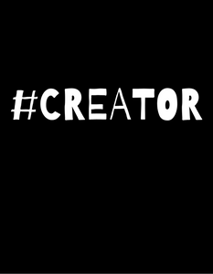 Creator Production Team T Shirt