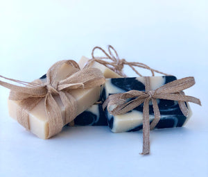 Black Forest Cold Process Soap Bar