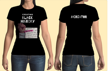 Load image into Gallery viewer, Creator Production Team T Shirt
