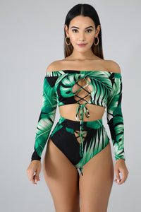 Tropical Swim Set