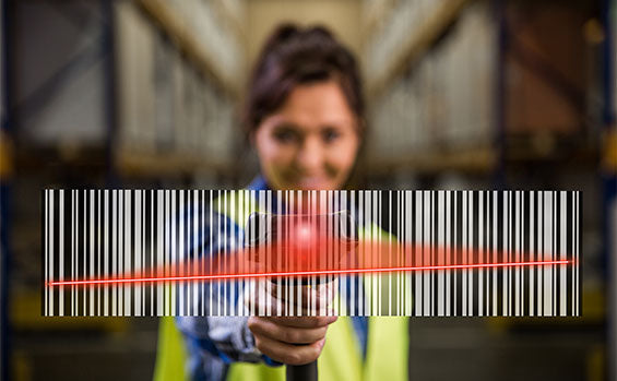 Barcodes-Validation vs Verification