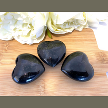 Black Obsidian Crystal