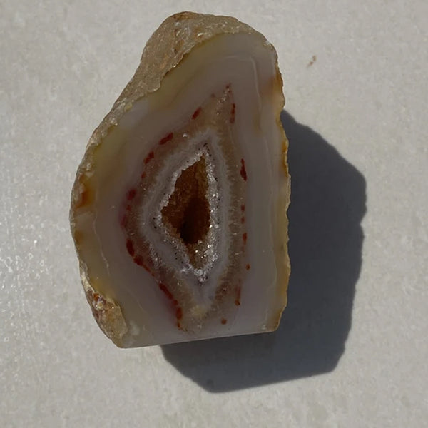 Natural - AGATE GEODE