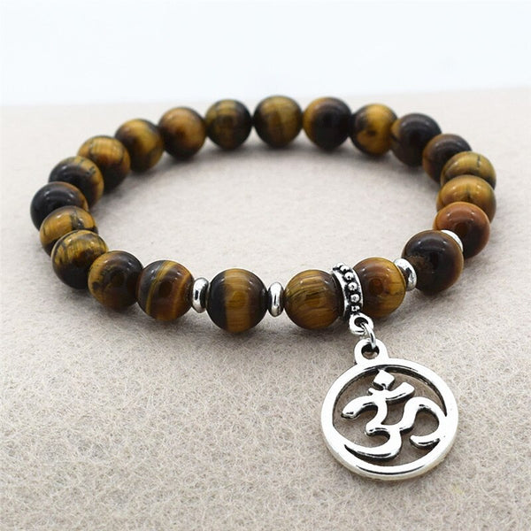 New Buddhism Vintage Natural Stone