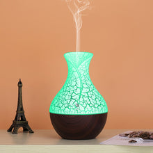 Aromatherapy Electric Aroma Diffuser