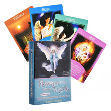 Oracle Tarot Cards Deck