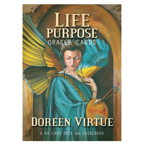 Life Purpose Oracle Cards Tarot