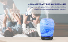 Aromatherapy Electric Aroma Home Diffuser