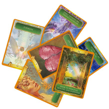 Power Oracle Cards