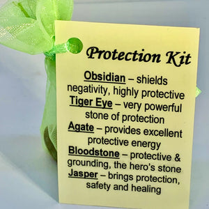Protection - Crystal Kit