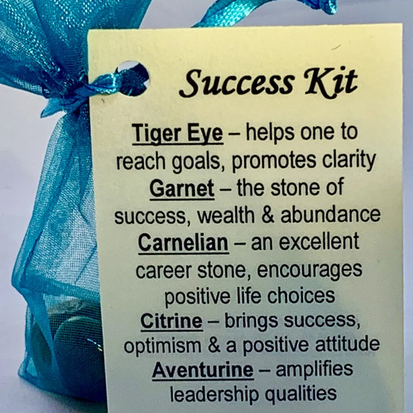 Success - Crystal Kit