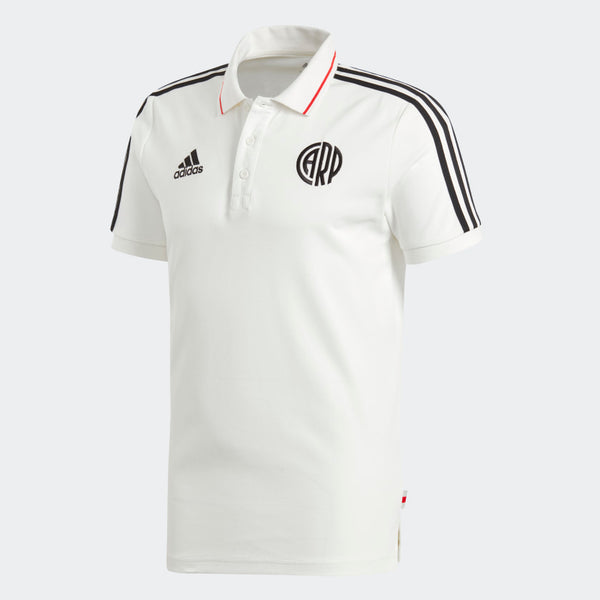 River Plate Polo Shirt '19-20