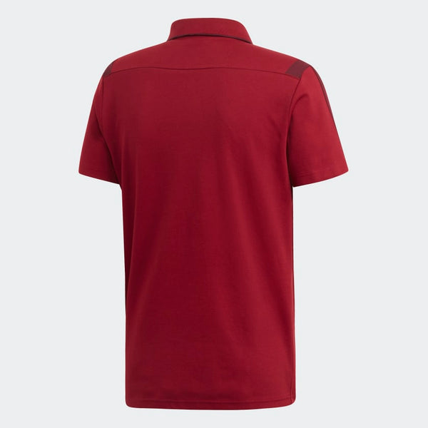 River Plate Polo Shirt Bordeaux '19-20