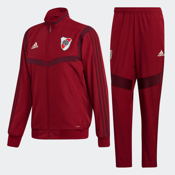 River Plate Training Kit