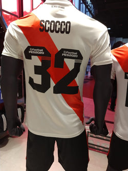 River Plate Titular Jersey 2019 - SCOCCO 32