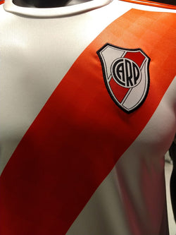 NEW - River Plate Woman's Home Jersey 2019
