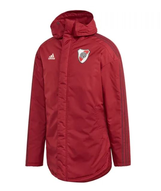 River Plate Parka Jacket '19-20