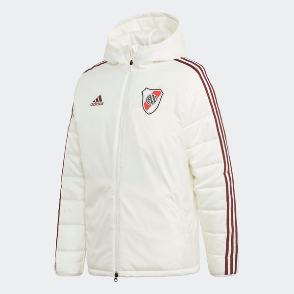 River Plate Parka Jacket