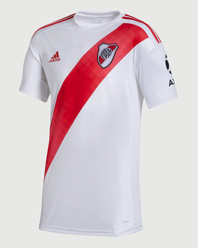 PERSONALIZED NEW - River Plate Home Jersey 2019