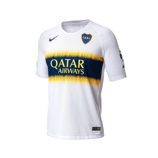 Boca Juniors Official Away Jersey '18-19