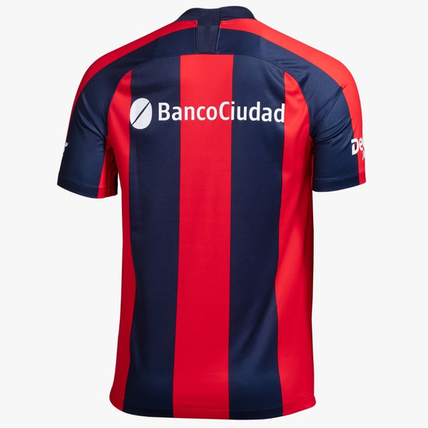 San Lorenzo Official Home Jersey '18-19