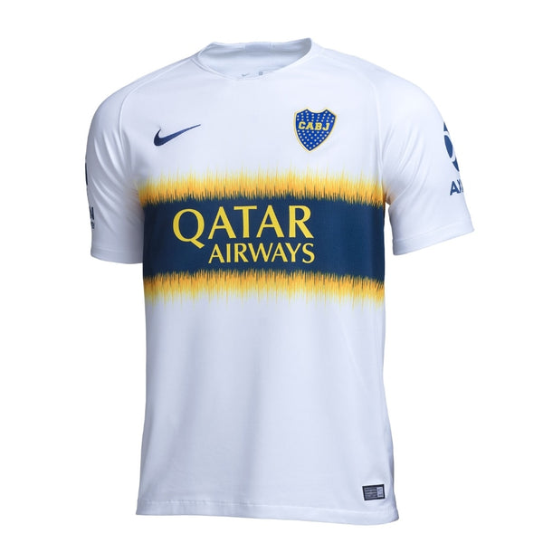 Boca Juniors Kids Away Jersey