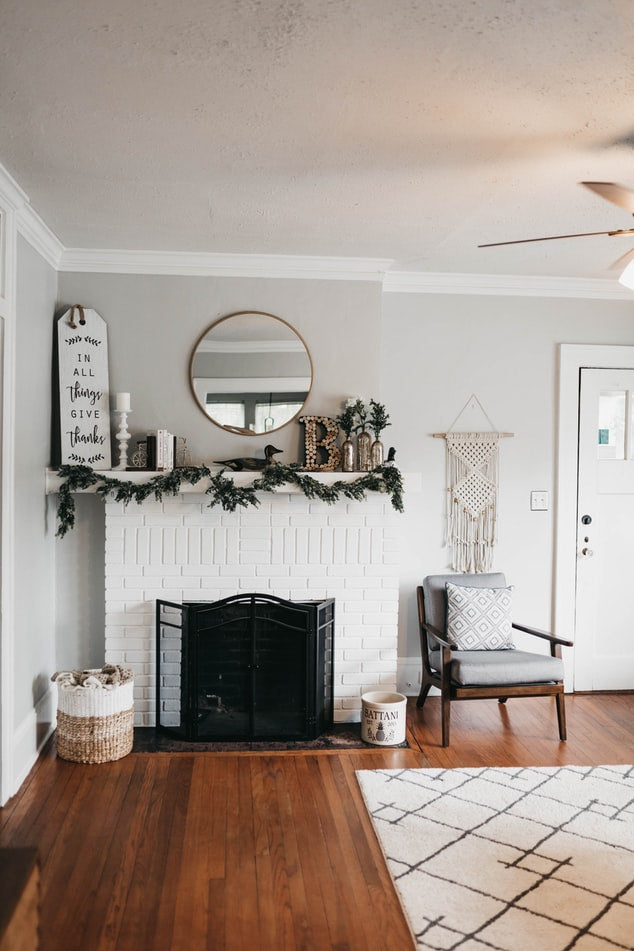 How to Achieve Modern Farmhouse Decor