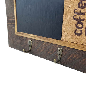 Coffee Message Center - Down Home Products