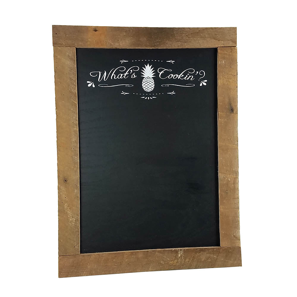 What's Cooking? Menu Board - Down Home Products
