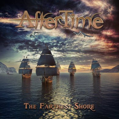 The Farthest Shore - Deluxe Edition (Physical Album)