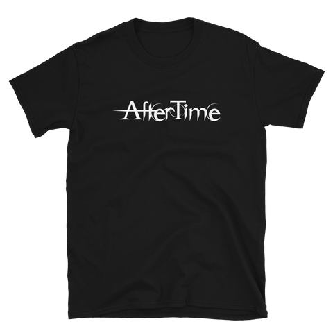 AfterTime Logo T-Shirt - LIMITED