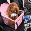 Load image into Gallery viewer, Pet Safety Car Seat