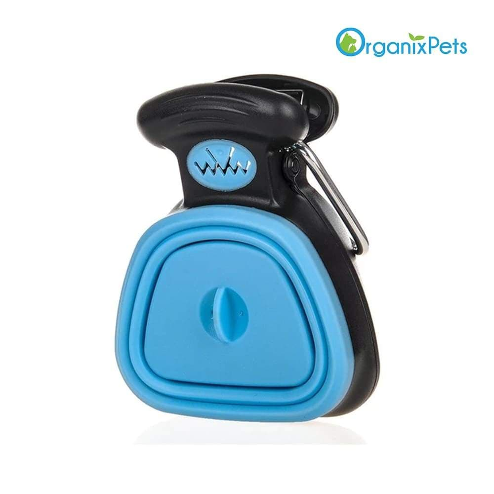 OrganixPets Portable Pet Poop Scooper