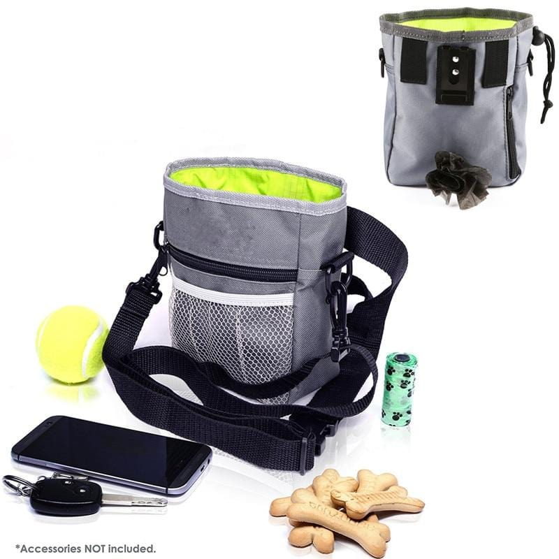 Dog Treat Training Pouch Bag