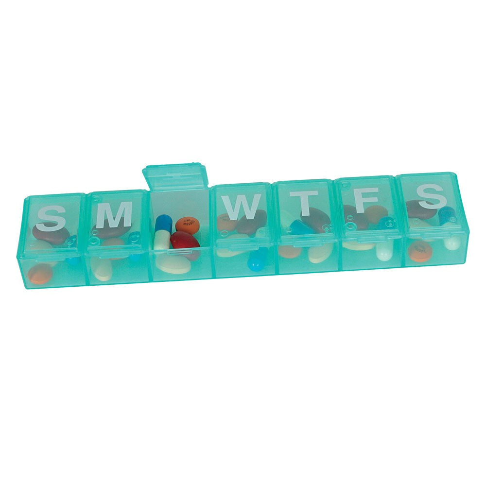 7-Day Pill Organizer - Extra Large