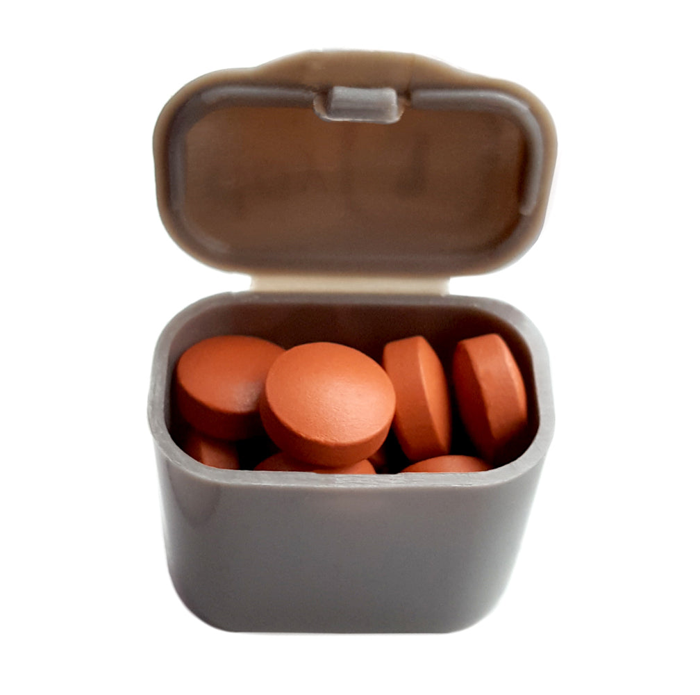 31-Day Monthly Pill Organizer Pods