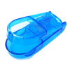 Deluxe Pill Cutter Splitter with Built in Pill Case